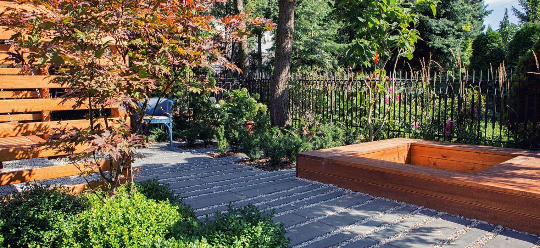 Projektowanie nowoczesnych ogrodów w Poznaniu