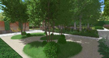 projekt ogrodu Poznań, projektowanie ogrodów, projektowanie ogrodów Poznań, architekt krajobrazu Poznań