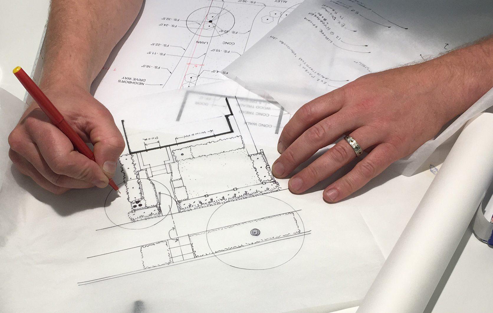 Architekt krajobrazu - projektowanie ogrodów poznań