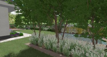 Projekt ogrodu Poznań, projektowanie ogrodów poznań, architekt krajobrazu poznań, ogrody poznań, ogrody, projektowanie ogrodów