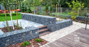 Realizacje Pracownia Architektury Krajobrazu I Projektowania Ogrodów